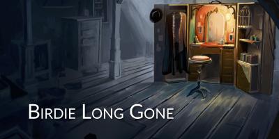 Birdie Long Gone - Experience VR PiXii Festival