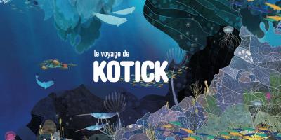 PiXii Festival La Rochelle Festival International des Cultures Digitales technologies immersives Aquarium Muséum Histoire Naturelle XR VR AR Réalité virtuelle Réalité augmenté casque VR